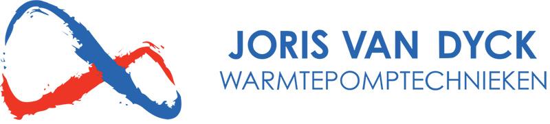 Joris Van Dyck Warmtepomptechnieken