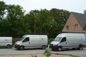 Installateur warmtepompen Antwerpen