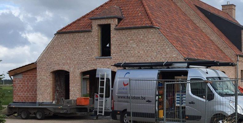 Renovatie projecten warmtepomp