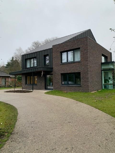 warmtepomp cohousing